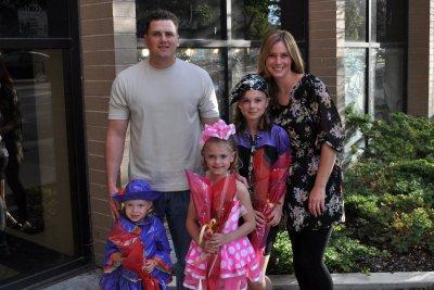 David Decker Family Photos