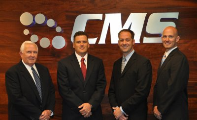Updated Photos of CMS Team