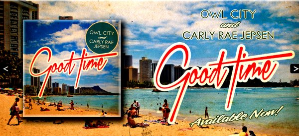 Carly Rae Jepsen New single ! (: