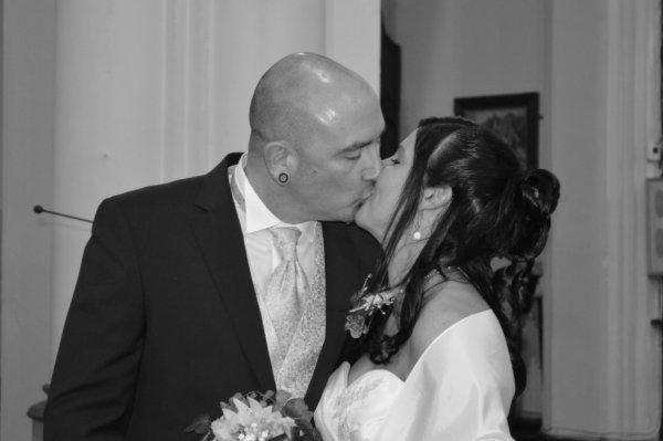 Notre mariage le 18 mai 2013
