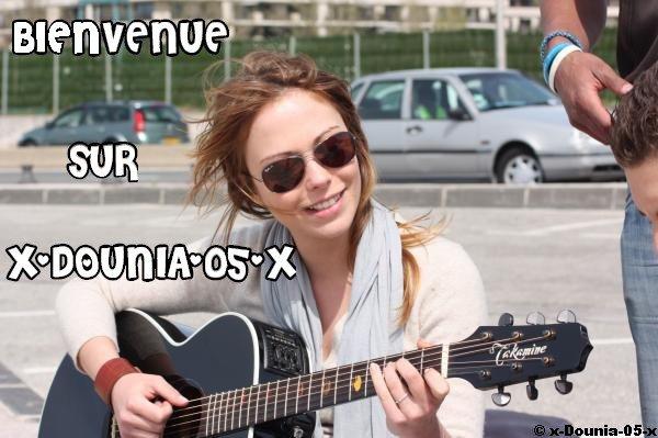 Bienvenue sur x-Dounia-05-x