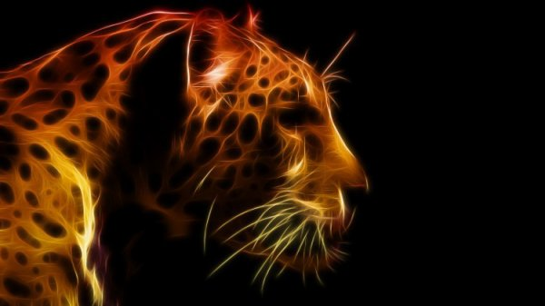 jaguar luminescent^^