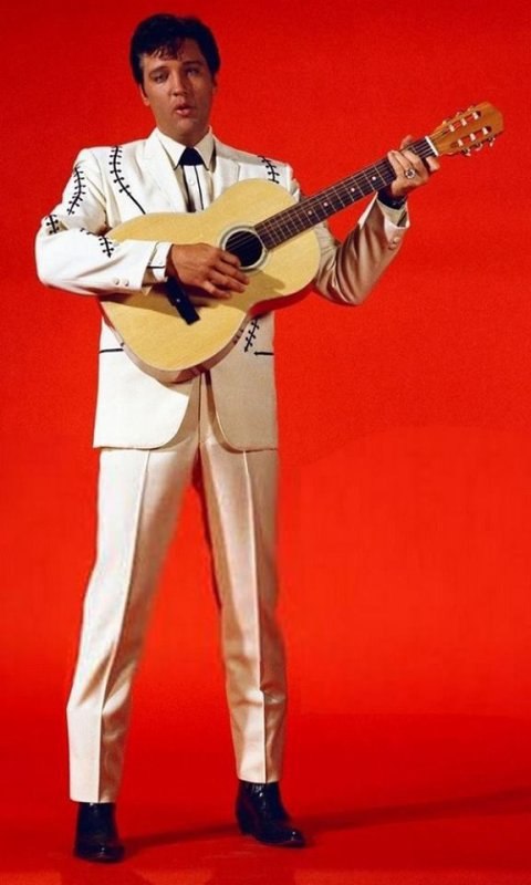 Guitar Man (V-F)