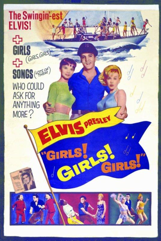 Girls Girls Girls (V-F)