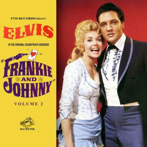 Frankie and Johnny  (V-F)