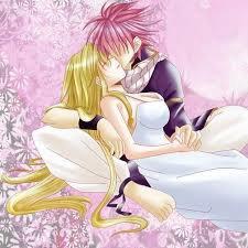 Fairy tail chapitre 2: Le matin d'amour