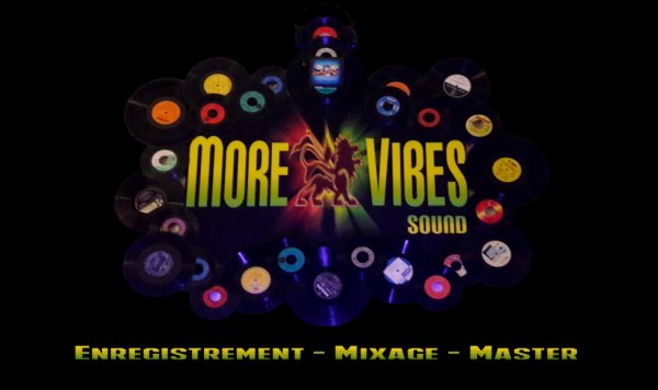 More Vibes Music blog