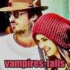 Vampires-Falls