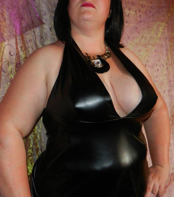 robe dos nu grande taille