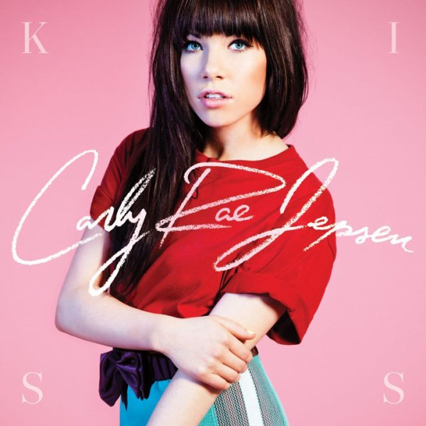 Kiss / Carly Rae Jepsen : Your Heart Is A Muscle (2012)