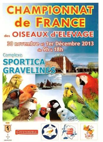 preparation pour le championnat de France  Gravelines
