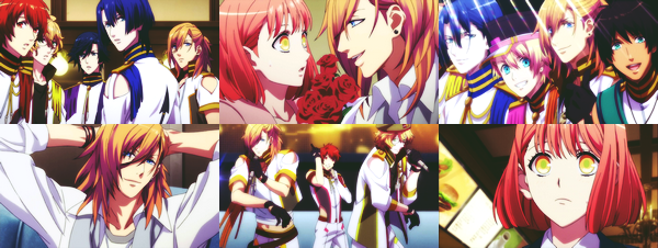 Uta no Prince-sama : Maji Love 1000% & 2000% & Revolutions