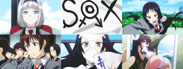 Shimoseka / Shimoneta to Iu Gainen ga Sonzai Shinai Taikutsu na Sekai