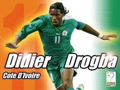Drogbo DiDier