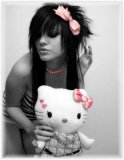 Photo de moihellokitty