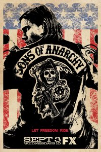 * Sons of Anarchy *