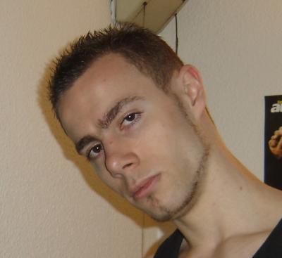 Nouvelle coupe de cheveux loool
