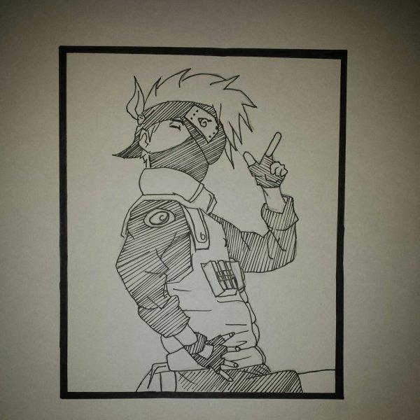 Naruto ✏