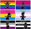 be gay/bi/lesbian (l)