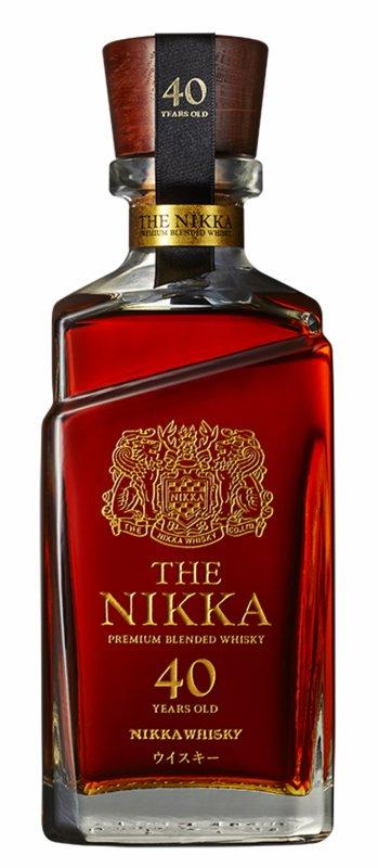 La déferlante des whiskies rares venus du Japon