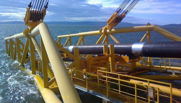 La Russie propose au Japon de construire un gazoduc sous-marin