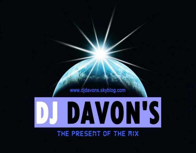 DJ DAVON'S