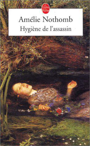 °*°...Hygiène de l'assassin...°*°
