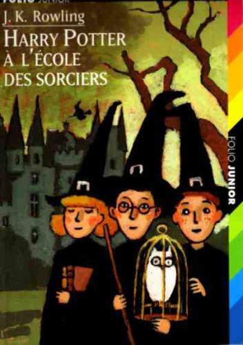 °*°...Harry Potter à l'ecole des sorciers...°*°