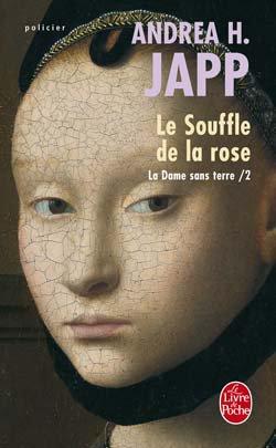 °*°...La Dame sans Terre - Le Souffle de la Rose - ...°*°