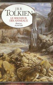 """°*°... La trilogie : """" Le Seigneur des Anneaux"""" ...°*°"""