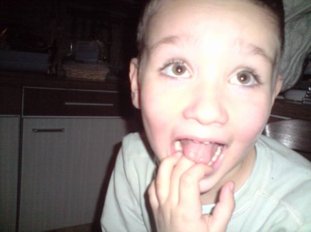Mon cousin thibault (l)