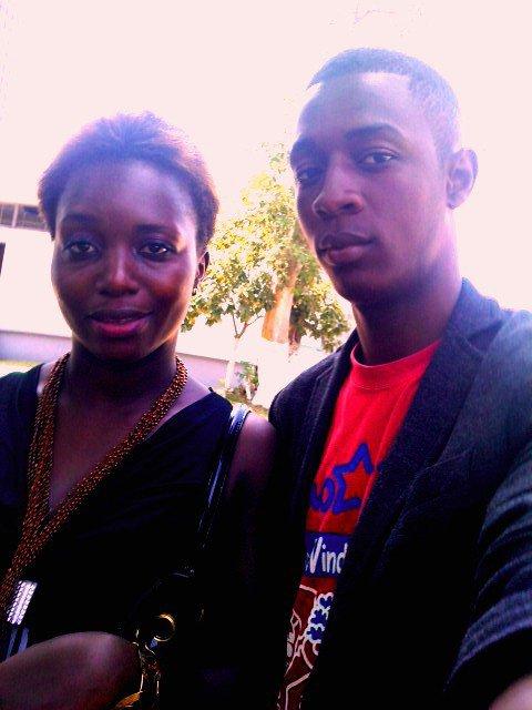 Anisco Baka & mon Amie Fla