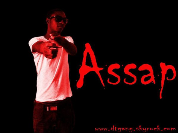 Maintenant c'est #ASSAP
