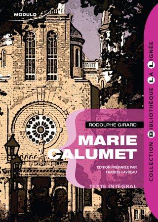 Marie Calumet--> Plus que de la merde.