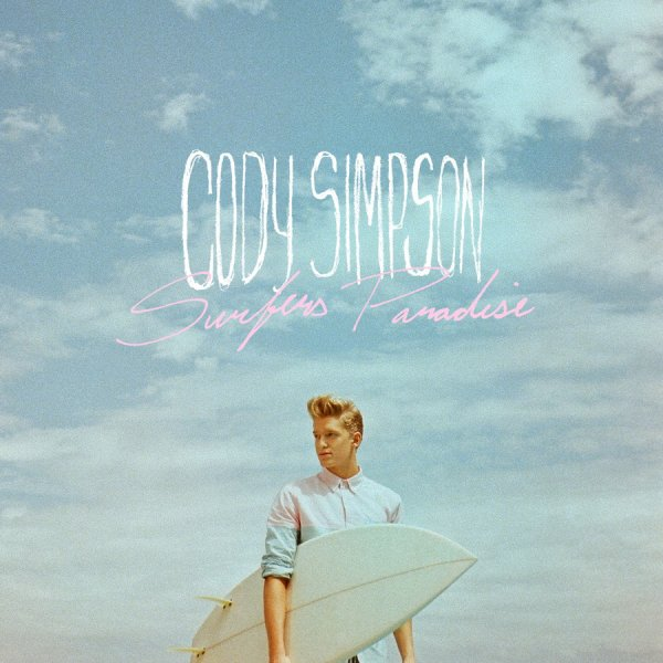 New Album. Surfers Paradise. July 16.