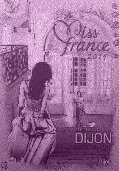 Election Miss France ce soir !