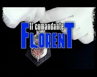 Il comandate Florent