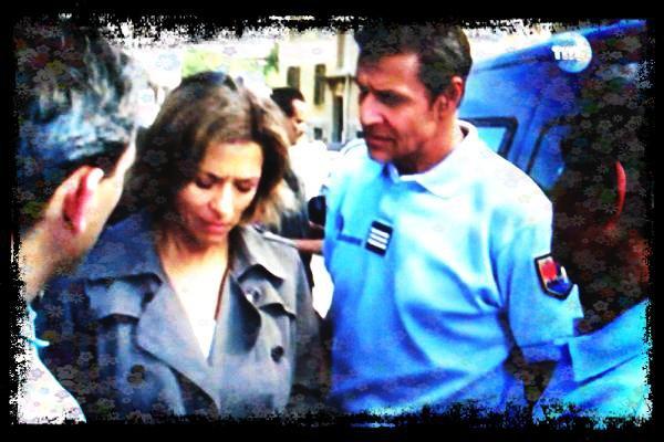"""Chapitre 33: """"Quand  la gendarmerie valse..."""""""