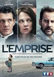 """Programme TV: """"L'Emprise"""" avec Odile Vuillemin"""