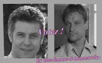 Sondage: Philippe ou Pierre ?