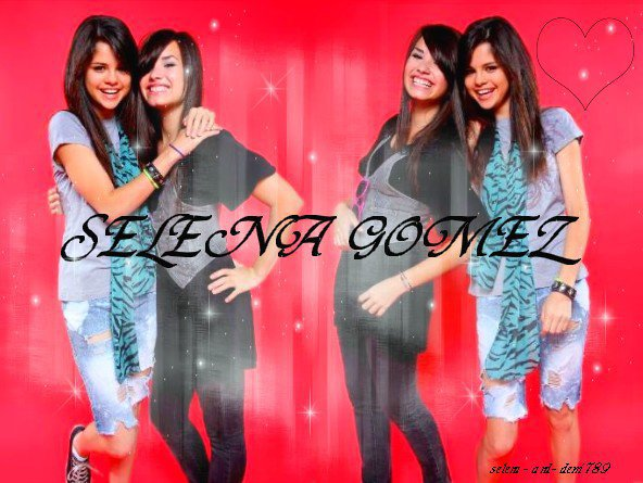 POUR SELENA-AND-DEMi789