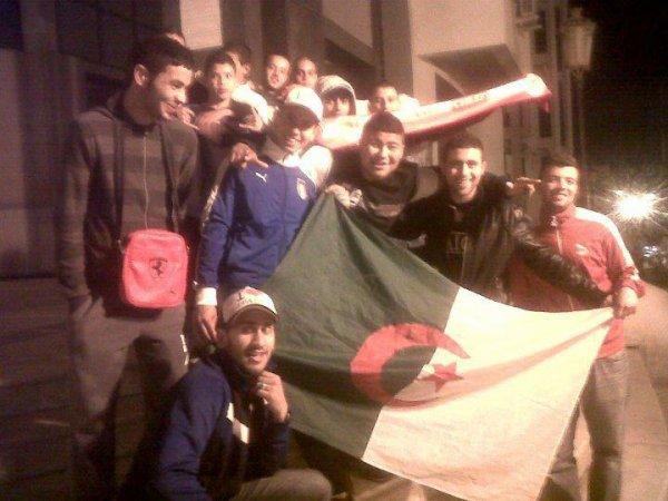 Vive L'algerie <3