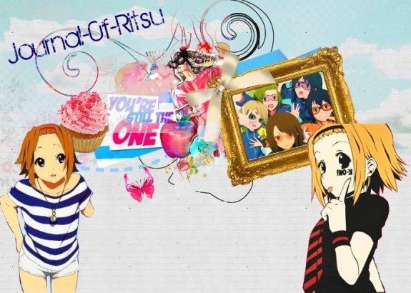Ritsu Tainaka ♥