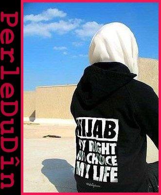 PerleDuDîn Le Hijâb  PerleDuDîn