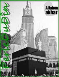PerleDuDîn La Mecque : MA SHA ALLAH PerleDuDîn