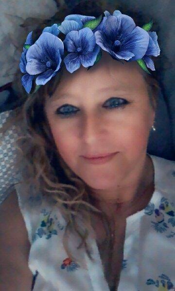 coucou je pense toujours a vous mais beaucoup de boulot en ce moment avec l 'été puis ma maman a besoin de moi voila jvous aime fort