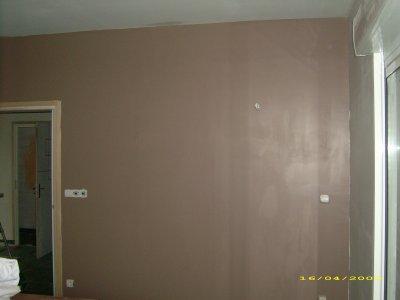 La couleur taupe de dulux valentine construction de notre maison - Commentaar obtenir la couleur taupe ...