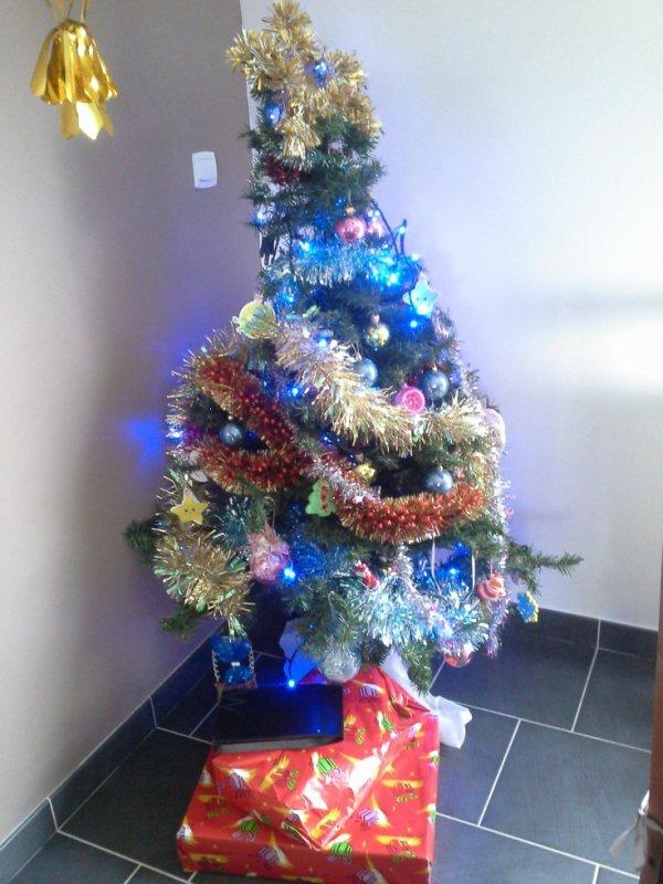 Joyeu Noël