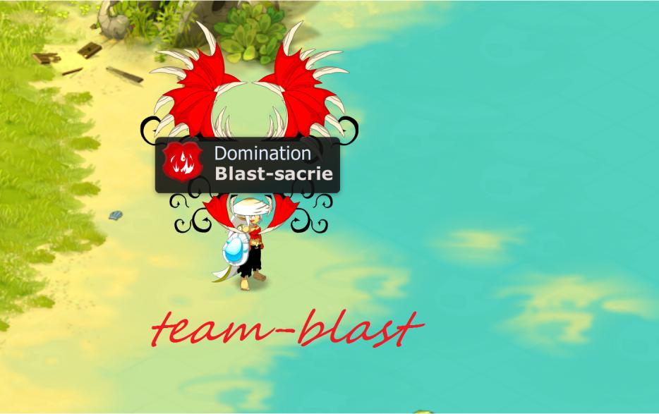 team-blast