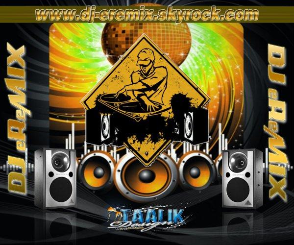 Avatar Pour DJ EReMIX